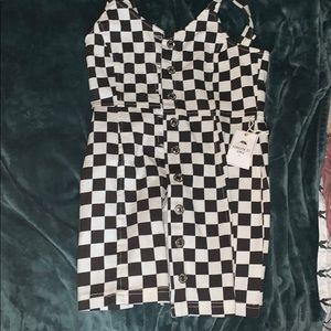 A forever 21 dress/skirt